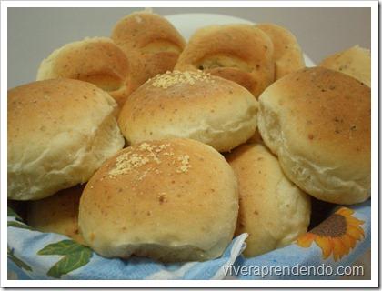 Pão de Queijo-MFP