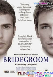 Tình Yêu Đồng Tính - Bridegroom Vietsub