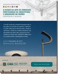 Seminário_CAUBR