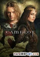 Vương Quốc Camelot: Phần 1
