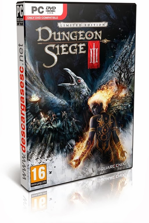 Dungeon Siege III Collection-PROPHET-pc-cover-box-art-www.descargasesc.net