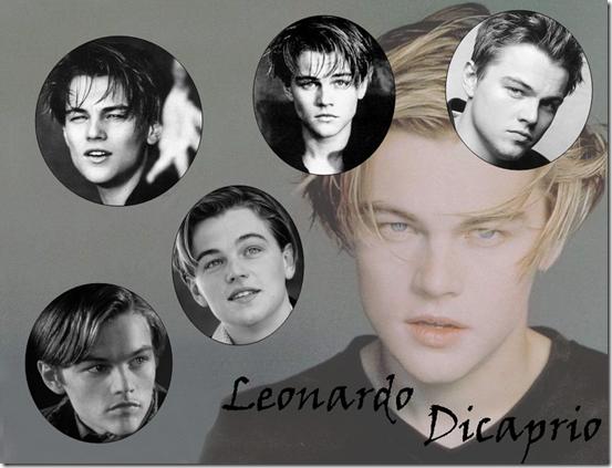 Leonardo Wilhelm DiCaprio  (2)