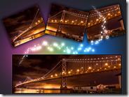 Creare e unire foto panoramiche a 360 gradi o in grandangolo gratis online