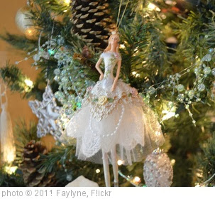 'Whimsical christmas ornaments!' photo (c) 2011, Faylyne - license: http://creativecommons.org/licenses/by/2.0/