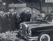 1960-3 Mercedes 220