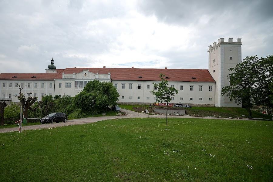 Замок Ennsegg