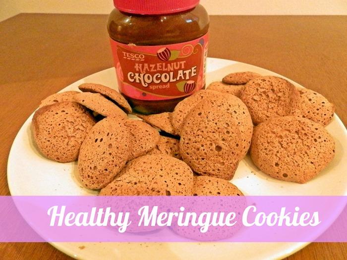 healthy meringues healthy sweet snacks 1