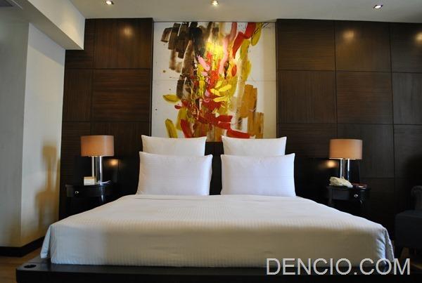 Movenpick Resort and Spa Mactan Cebu 56