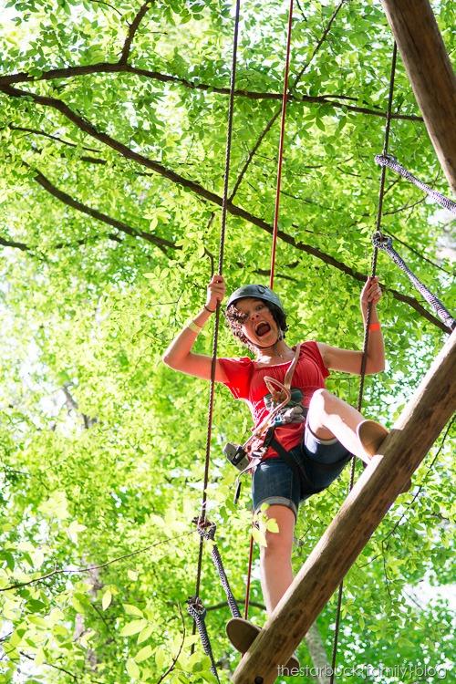 Callaway Gardens Treetop adventure blog-7