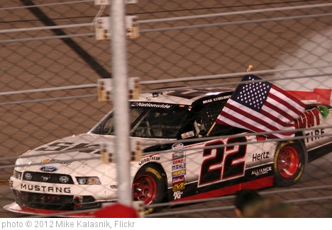 'Brad Keselowski' photo (c) 2012, Mike Kalasnik - license: http://creativecommons.org/licenses/by-sa/2.0/