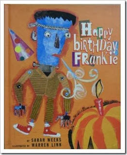 Happy Birthday Frankie