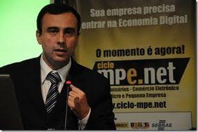Ludovino Lopes: camara-e.net - Novo Conselho e nova presidência