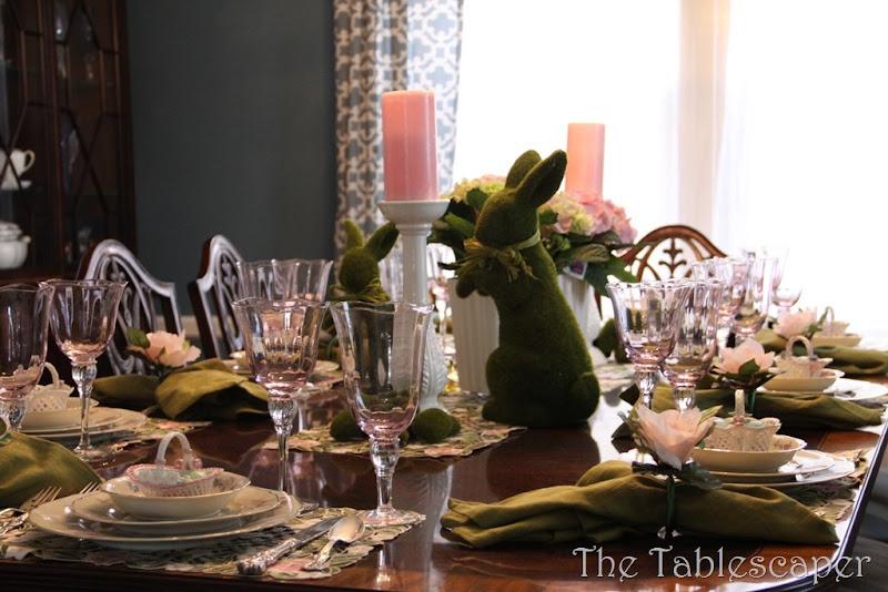 Easter Dinner 018