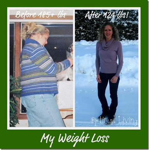 Weigh loss collage 2