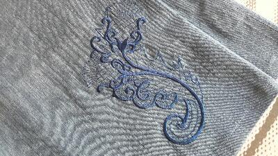 moddervlekken uit spijkerbroek