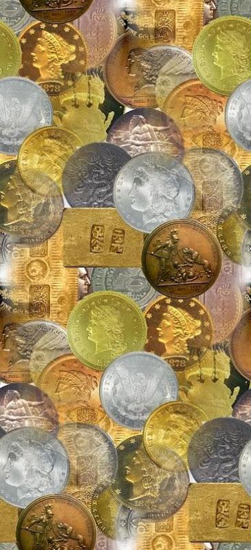 money-background-gold-dollars