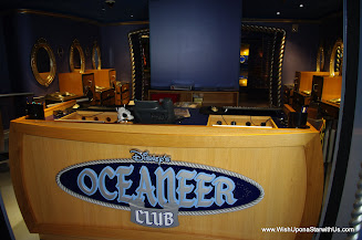 Disney's Oceaneer Club