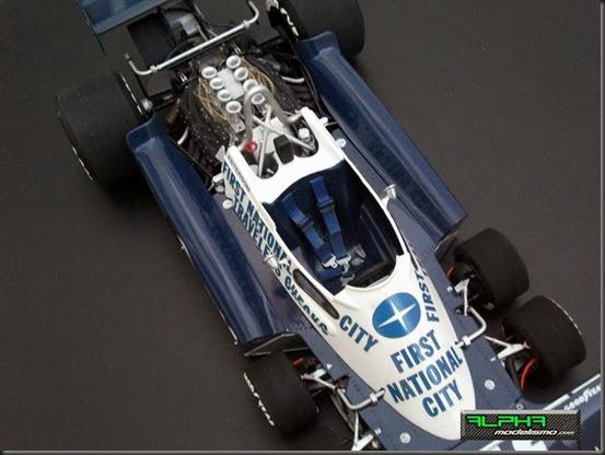 Tyrrell P34_'