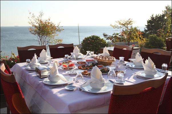 مطعم الملك اسطنبول2