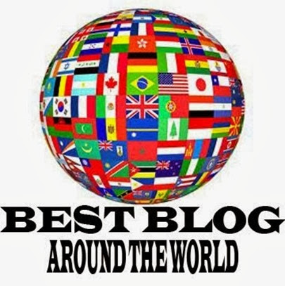Bestest blogaward