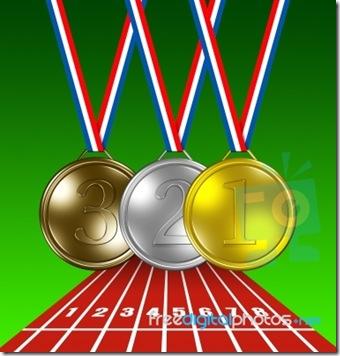 jocurile olimpice-medalii