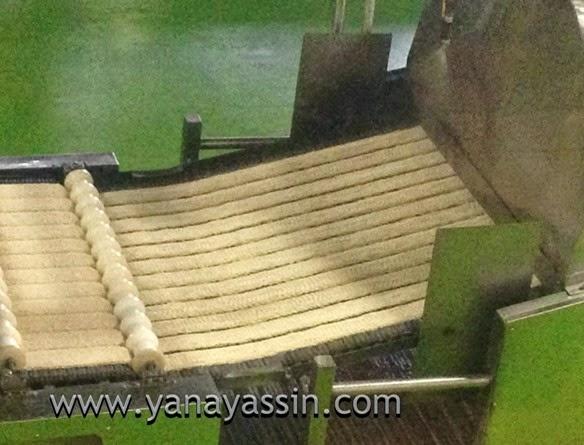 Kilang Produk Mamee Melaka Subang   184