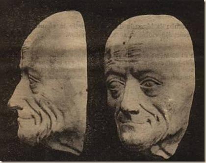 voltaire mascara funebre ateismo