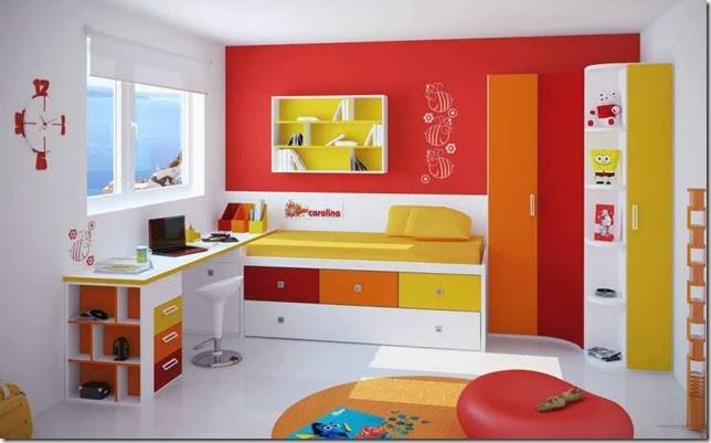 kiat membuat desain kamar tidur minimalis rumah