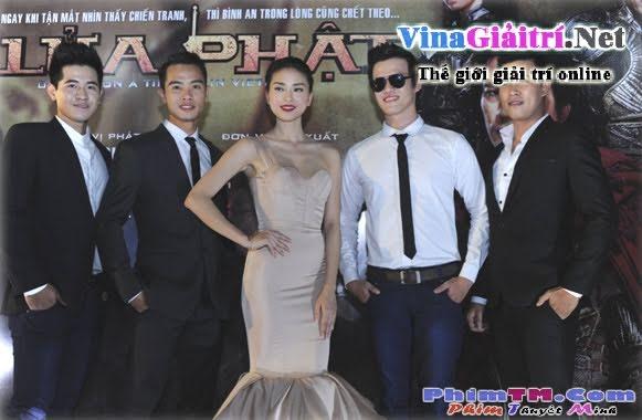 Ngo Thanh Van 1376996939 Lửa Phật