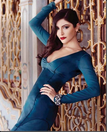 Anushka Sharma Hot Hello Magazine Photoshoot Pictures, Anushka Sharma Latest Hot Magazine Photoshoot images photos stills