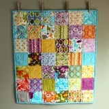 Gwenny_Penny_Central_Park_Baby_Quilt_Button_B