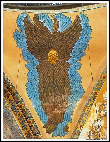 Ayasofya Seraphim