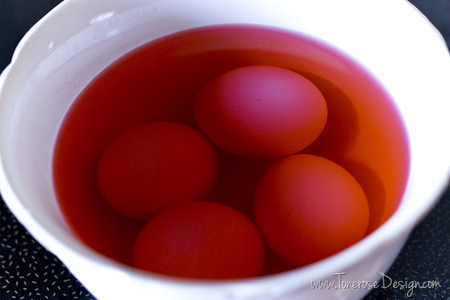 hvordan farge egg påske IMG_6185