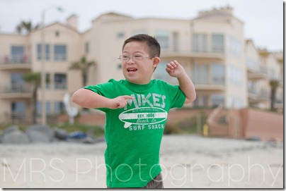 Imperial Beach San Diego Birthday Pictures - Chula Vista Child Portrait Photography (2 of 10)
