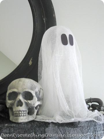 Halloween Mantlescape 3