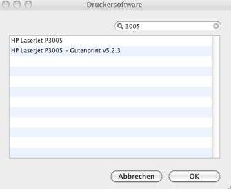 Druckersoftware 1 1