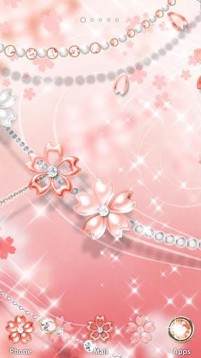 [AL] Pink Cherry Blossom テーマ