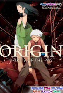Linh Hồn Nguyên Thủy - Origin: Spirits of the Past Tập 1080p Full HD