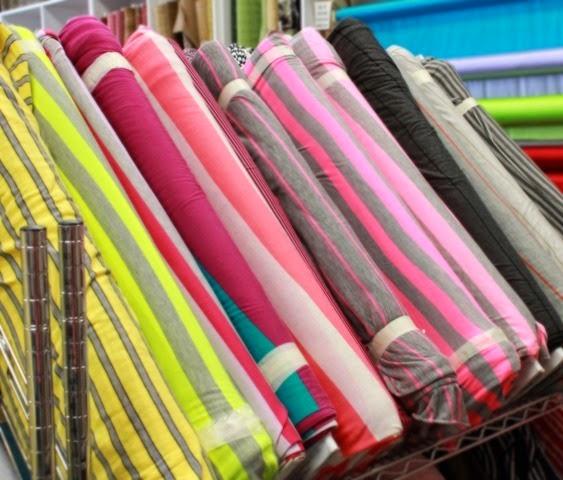 knit fabrics