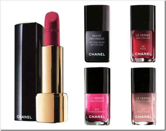 Chanel-Vernis-Top-Coat-matte-and-nail-polishes