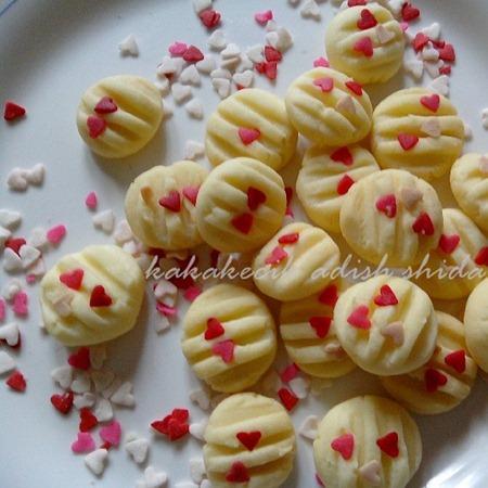 germany cookies
