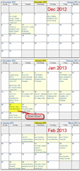 where are the small business events? (click to enlarge)