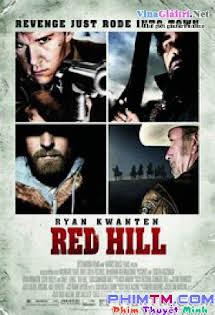 Ngọn Đồi Chết Chóc - Red Hill Tập 7 8 Cuối