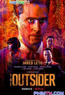 Kẻ Ngoại Bang - The Outsider