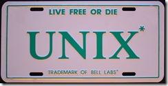 Actual_DEC_UNIX_License_Plate_DSC_0317