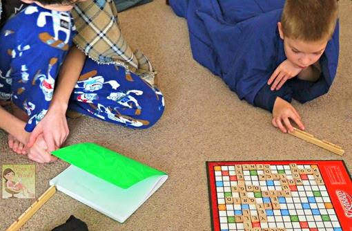 Scrabble[6]