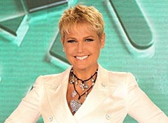 Coletiva TV Xuxa