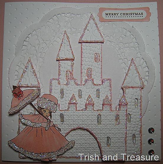 castle card 003