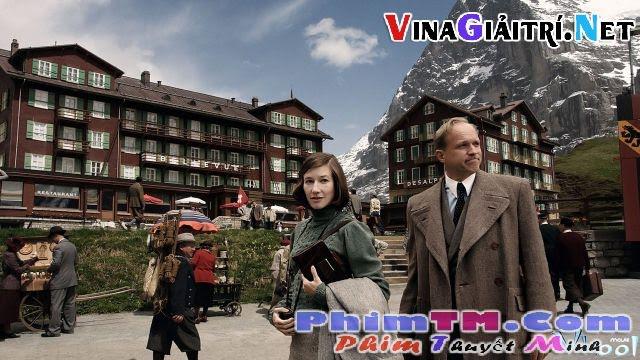 Xem Phim Vùng Núi Nguy Hiểm - North Face (nordwand) - phimtm.com - Ảnh 4