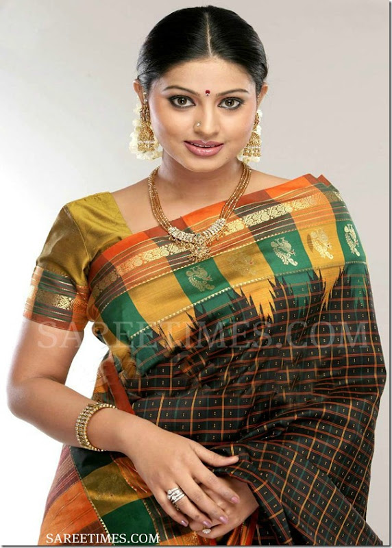 Sneha_Traditional_saree
